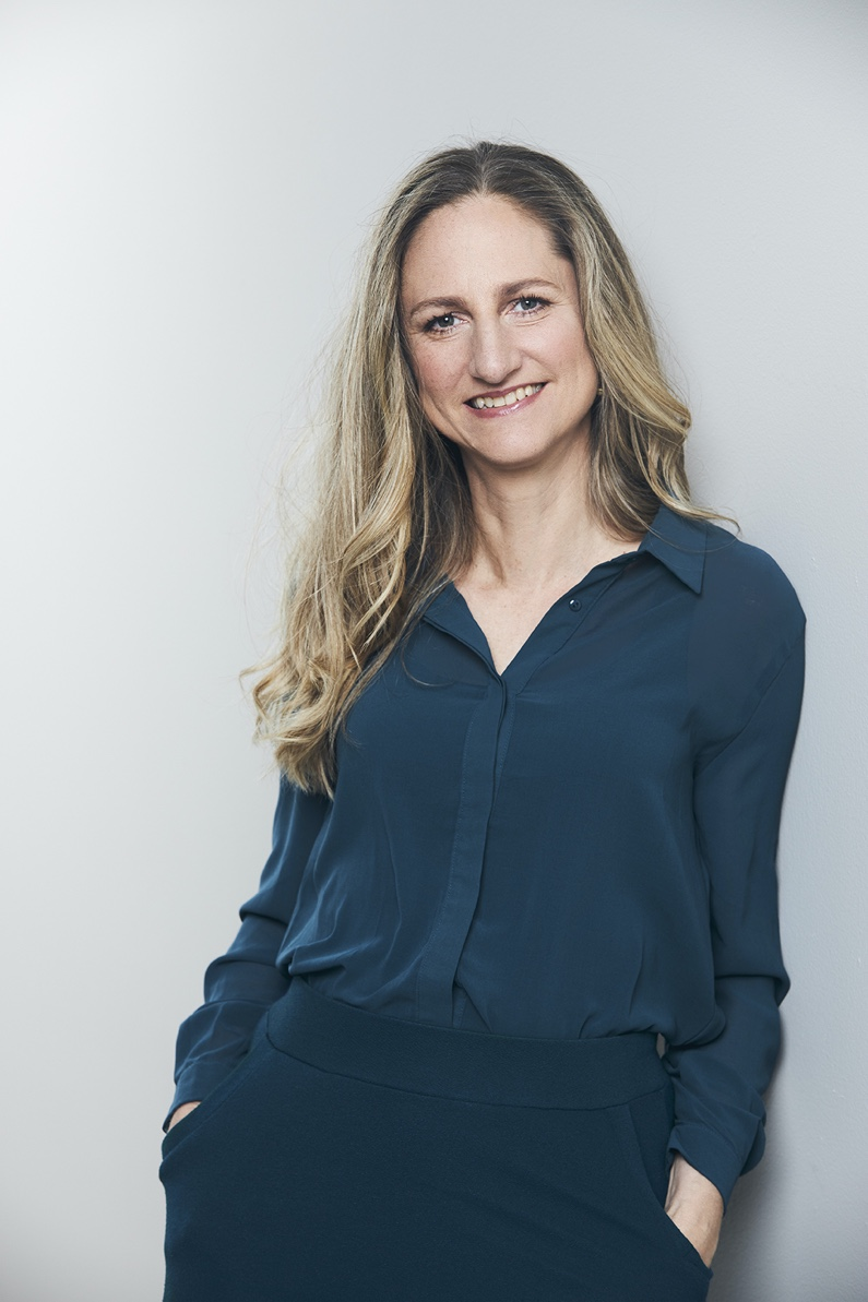 Camilla Bechsgaard